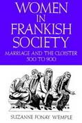 Women in Frankish Society