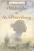 Midnight in St. Petersburg