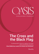 Oasis n. 22, The Cross and the Black Flag