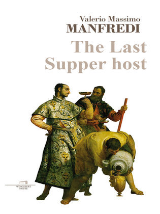 The Last Supper host