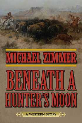 Beneath a Hunter's Moon