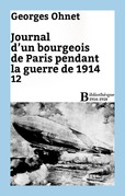 Journal d'un bourgeois de Paris pendant la guerre de 1914 - 12