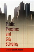 Public Pensions and City Solvency