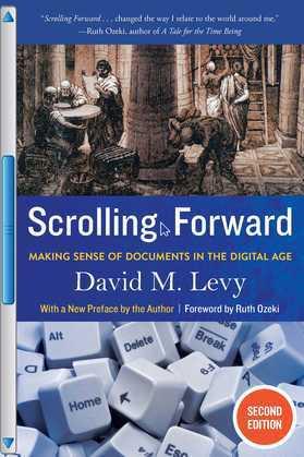 Scrolling Forward