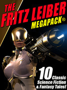 The Fritz Leiber MEGAPACK ®