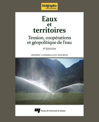 Eaux et territoires, 3e édition