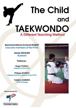 The Child and Taekwondo