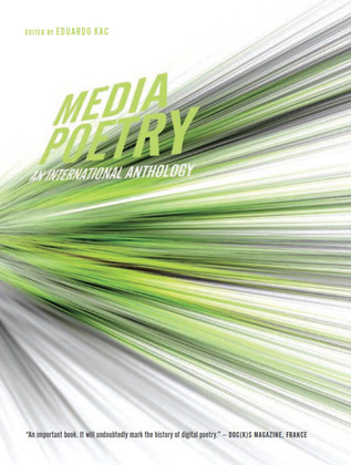 Media Poetry: An International Anthology