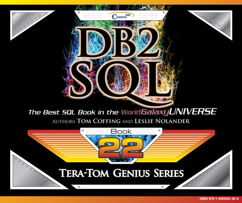 Tera-Tom Genius Series - DB2 SQL