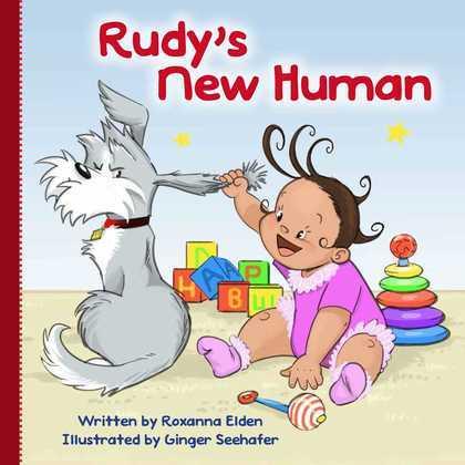 Rudy's New Human