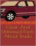 Clear and Unbiased Facts About Trucks