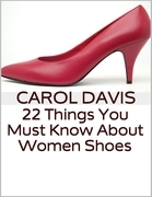 22 Things You Must Know About Women Shoes