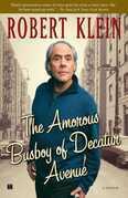 The Amorous Busboy of Decatur Avenue
