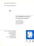Interprétation I
