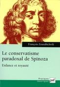 Le conservatisme paradoxal de Spinoza