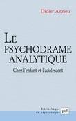 Le psychodrame analytique chez l'enfant et l'adolescent