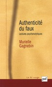 Authenticité du faux