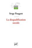 La disqualification sociale