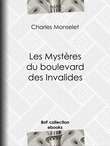 Les Mystères du boulevard des Invalides