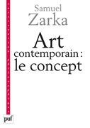 IAD -  Art contemporain : le concept