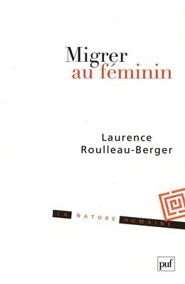 Migrer au féminin