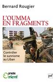 L'Oumma en fragments. Contrôler le sunnisme au Liban