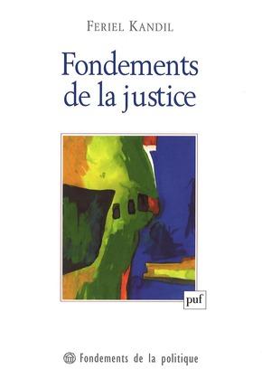 Fondements de la justice