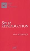 Sur la reproduction