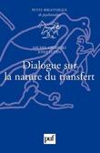 Dialogue sur la nature du transfert