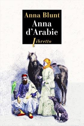 Anna d'Arabie