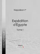 Expédition d'Egypte