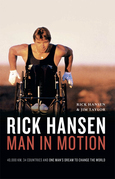 Rick Hansen: Man in Motion