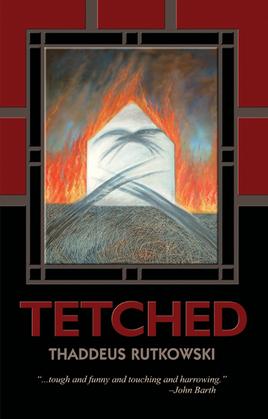 Tetched: A Novel in Fractals