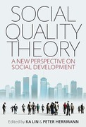 Social Quality Theory: A New Perspective on Social Development