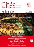 Cités 2015 - N° 64