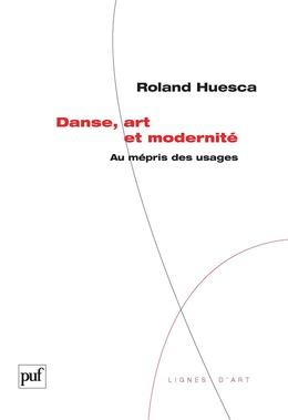 Danse, art et modernité