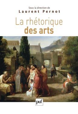 La rhétorique des arts