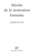 Théorie de la motivation humaine