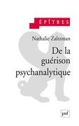 De la guérison psychanalytique
