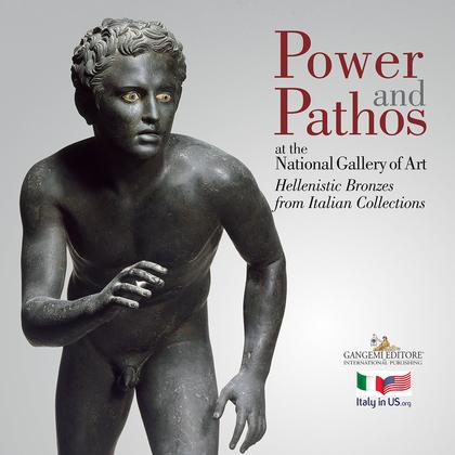 Power and pathos