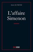 L'affaire Simenon