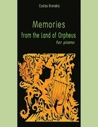 Memories from the Land of Orpheus