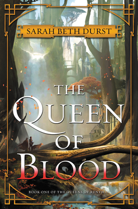 The Queen of Blood