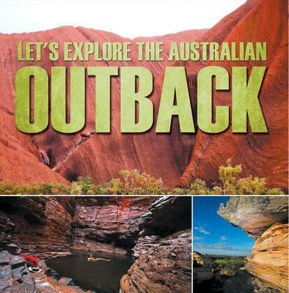Let's Explore the Australian Outback