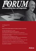 Forum für osteuropäische Ideen- und Zeitgeschichte. 18. Jahrgang, Heft 2: Simon Frank als philosophischer Vermittler zwischen Ost und West