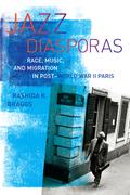 Jazz Diasporas