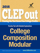 CLEP College Composition Modular