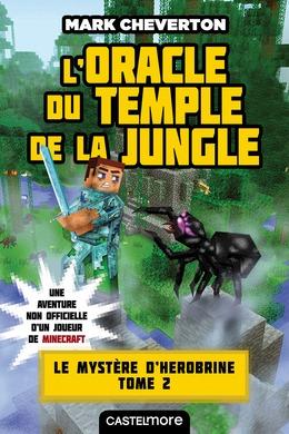 L'oracle du temple de la jungle