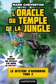 L'oracle du temple de la jungle