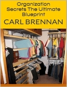 Organization Secrets: The Ultimate Blueprint